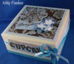 Cup-Cake Zur Anleitung