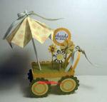 Flower Cart Zur Anleitung