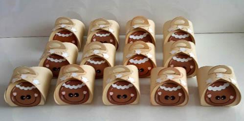 Curvy Keepsake Gift Box Lebkuchensmiley2