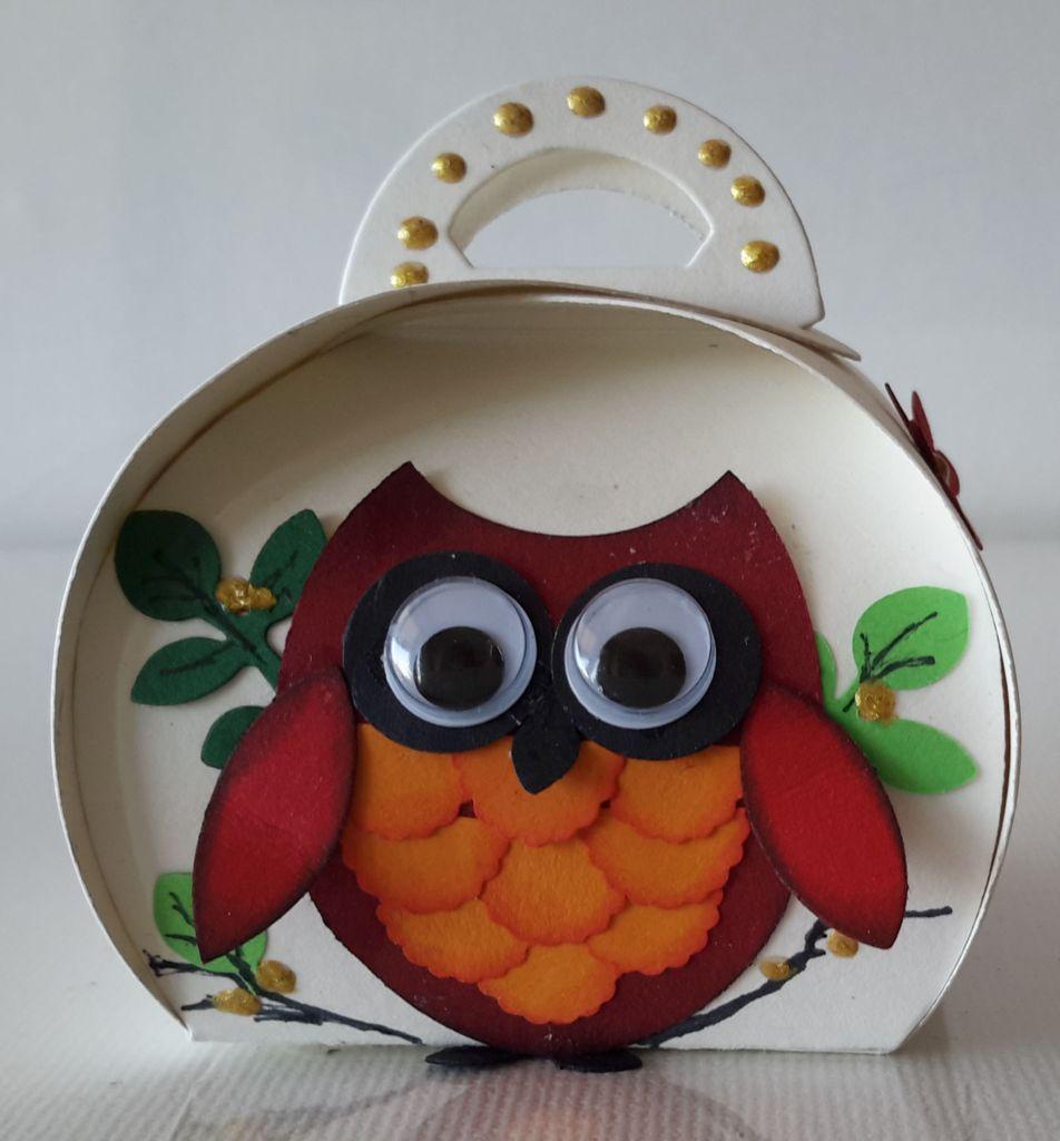 Curvy Keepsake Gift Box Eule klein-1