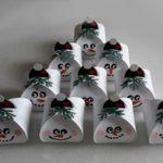 Curvy Keepsake Gift Box Schneemann2