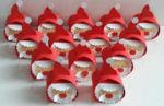 Curvy Keepsake Gift Box Weihnachtsmann2