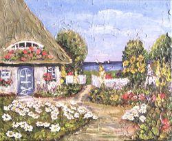 Bauernhaus am See1
