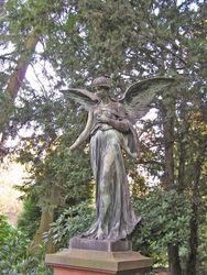 Ohlsdorfer-Friedhof 4