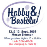 Highlight for Album: Hobby&Basteln-Bremen