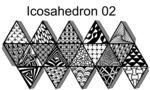 icosahedron 02 klein