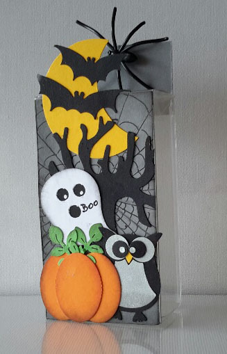 Punch Art Halloween-Box 1 (2)