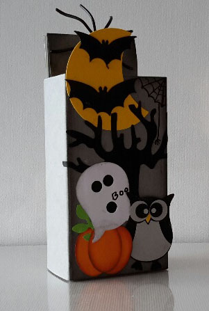 Punch Art Halloween-Box 1 (3)