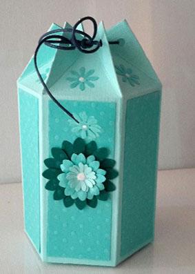 Hexagonal-Box