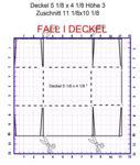 Box-Grundform-Fall 1-Deckel