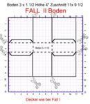 Box-Grundform-Fall 2 Boden