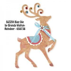 Sizzix 658738