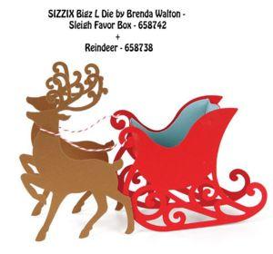 Sizzix 658738-1