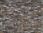 Wand-Mauerwerk-Backstein Textur A P2080538
