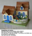 Doppelhaus mit Garten-1