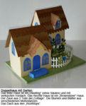 Doppelhaus mit Garten-2