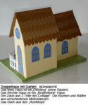 Doppelhaus mit Garten-3