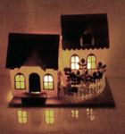 Haus beleuchtet-3