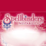 Highlight for Album: Spellbinders Stanzen