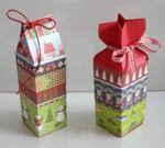 Milchbox und Candybox