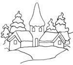Winterkirche-