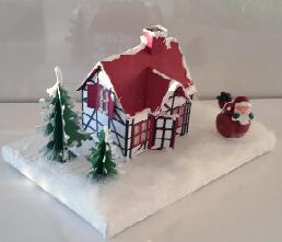 Sizzix Village Winter-3