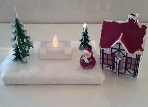 Sizzix Village Winter-4