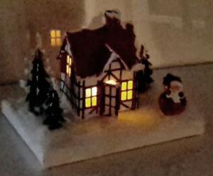 Sizzix Village Winter-5