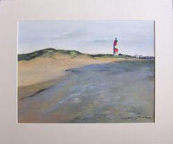 Strand an der Nordsee-2005