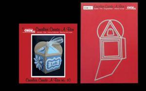 Crealies Create Cupcakebox - 10 (1)