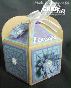 Crealies Create Cupcakebox - 10 (3)