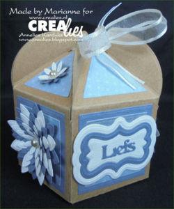 Crealies Create Cupcakebox - 10 (4)