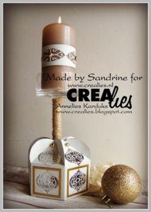 Crealies Create Cupcakebox - 10 (5)